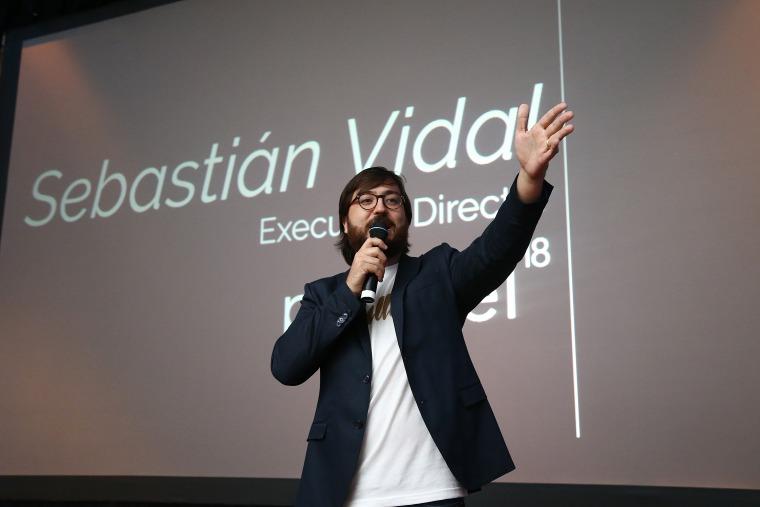 Image: Sebastian Vidal