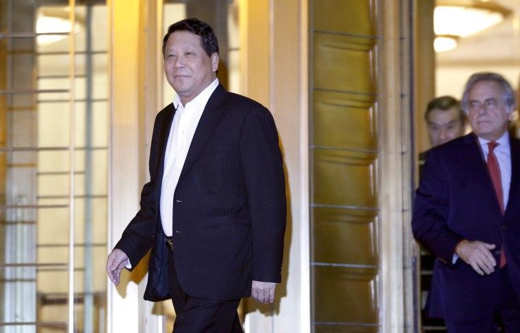 Image: Ng Lap Seng