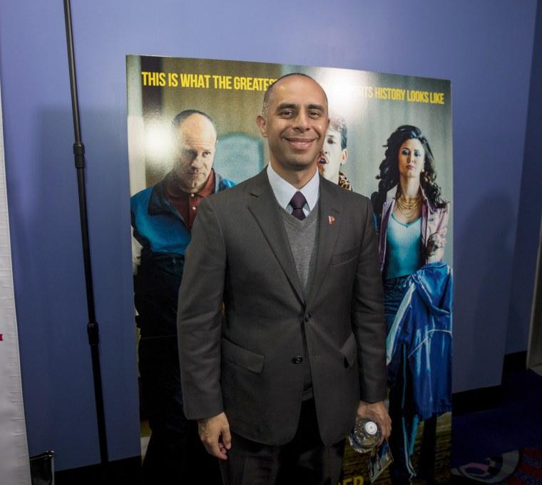 Image: Providence Mayor Jorge Elorza