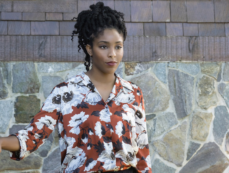 Image: Jessica Williams in Netflix's The Incredible Jessica James.