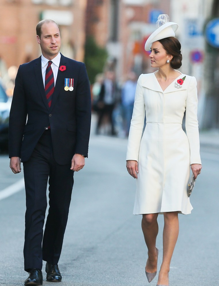 13++ Duchess Of Cambridge Today