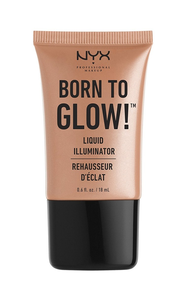 NYX Cosmetics Born to Glow Liquid Illuminator