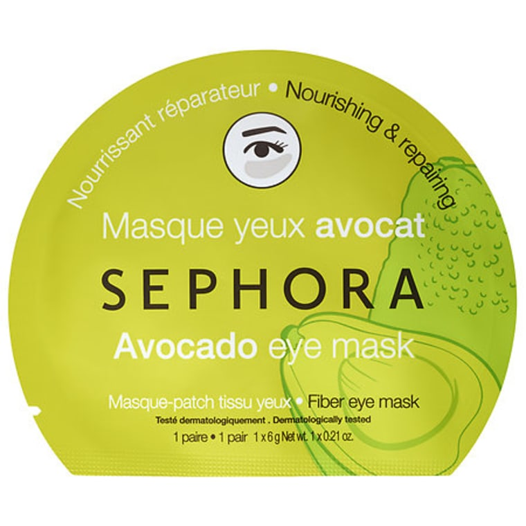 SEPHORA COLLECTION Eye Mask - Avocado