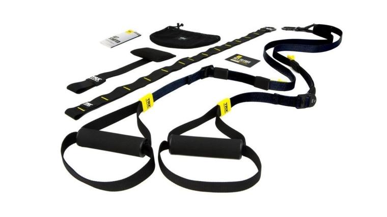 TRX Training GO Suspension Trainer Kit