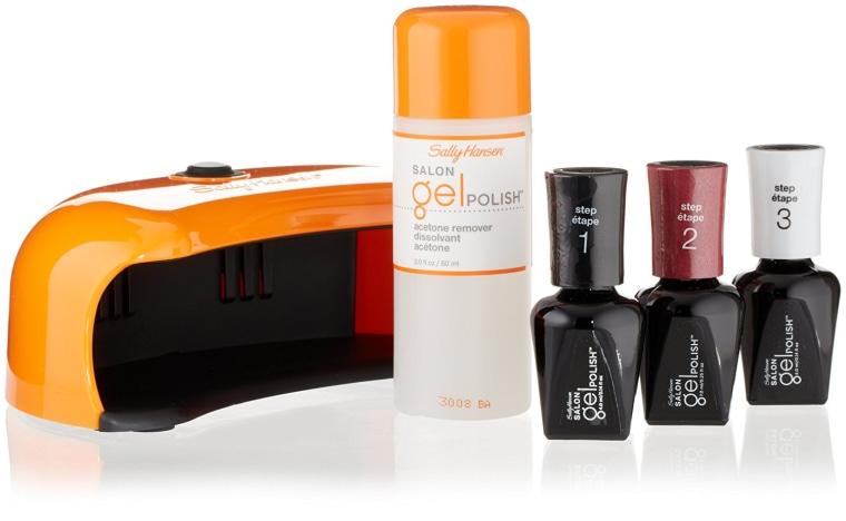 Sally Hansen Salon Pro Gel Starter Kit