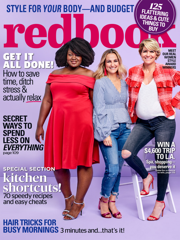 Redbook, Real Women Style Awards