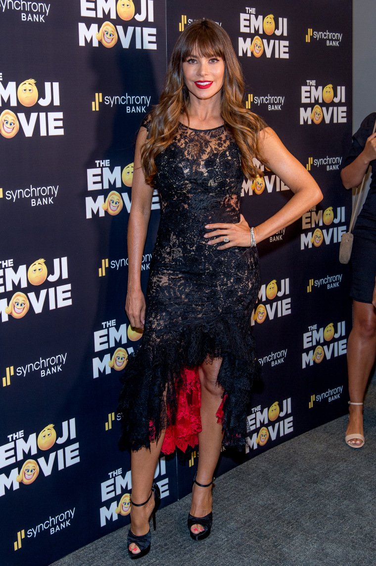 """The Emoji Movie"" Special Screening"