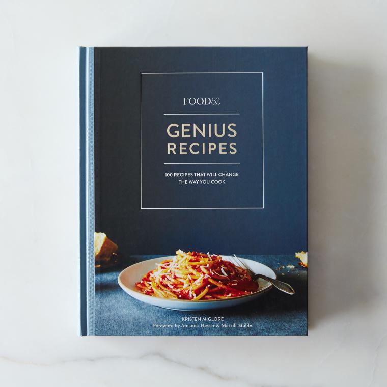 """""""Genius Recipes,"""" by Kristen Miglore"""