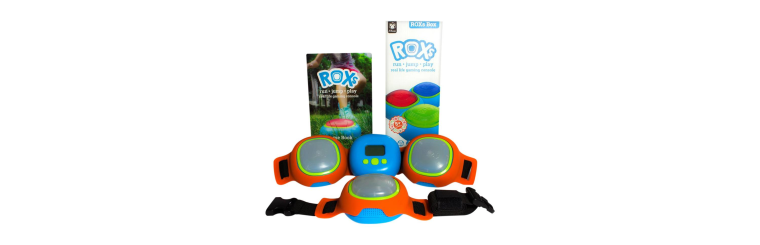 ROXs Active Gaming Console