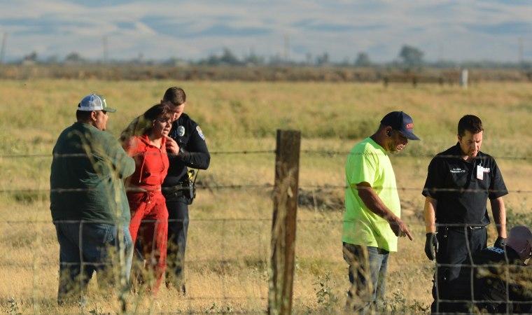 Jacqueline Sanchez Dies in Merced Auto Crash