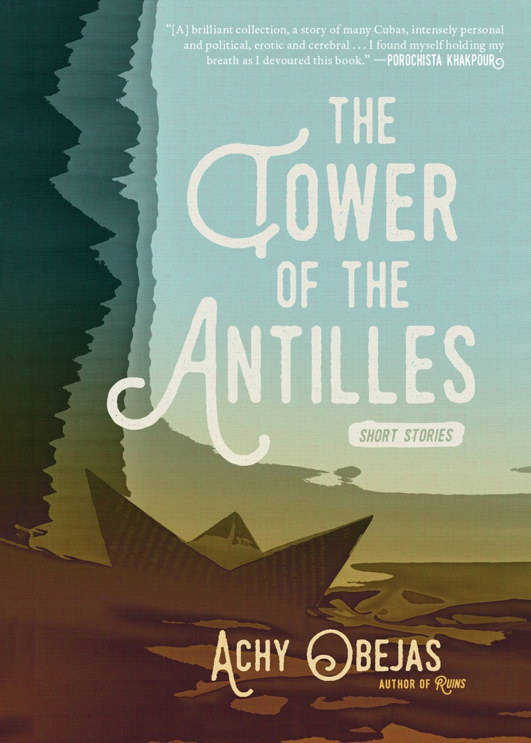 Image: Tower of the Antilles