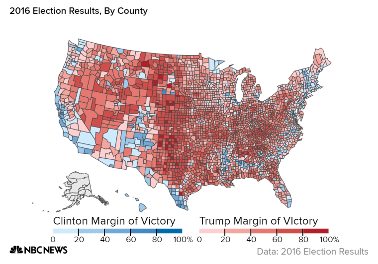 Image: 2016 Election Results