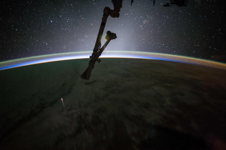 Image: SPACE-US-SPACEX DRAGON
