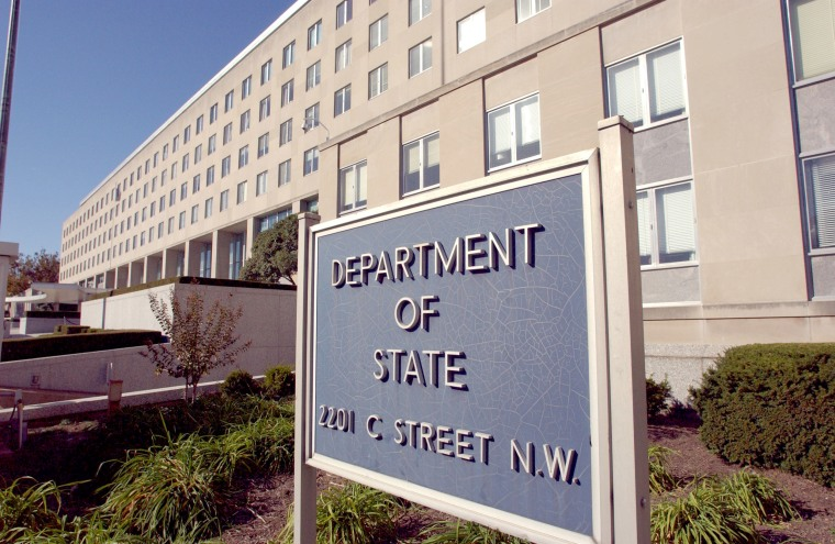 Image: State Department