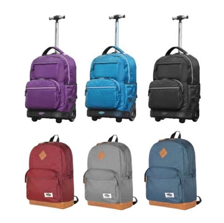 Olympia USA backpacks