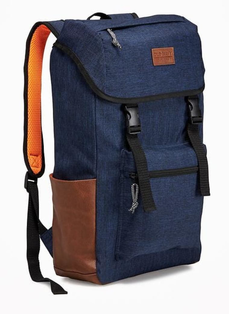 Utility Backpack for Kids