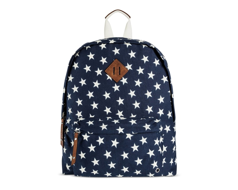 Bueno Women's Canvas Backpack
