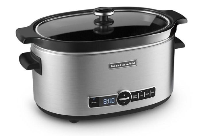kitchenaid - Best Slow Cooker Americas Test Kitchen