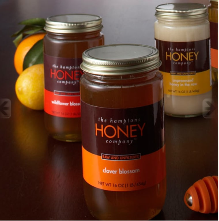 Hampton's Honey