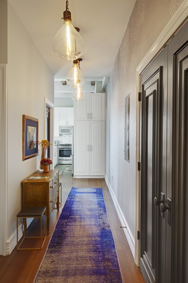 Brooklyn Apartment Makeover