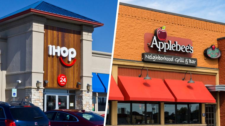 84e31e2ed06 Applebee's and IHOP shutting down dozens of restaurants