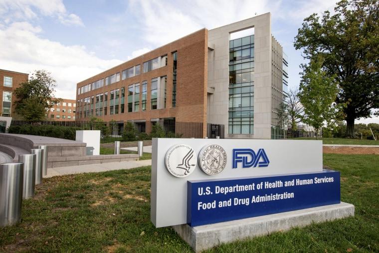 Image: FDA Pulls Painkiller Opana