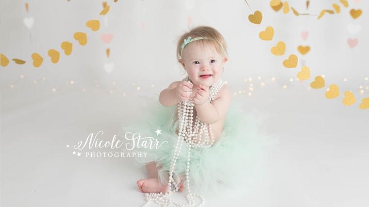 Nicole Starr Photography and Julia's Way