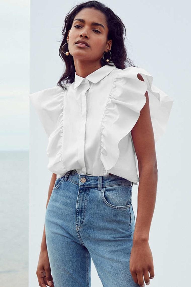 Kimchi blouse