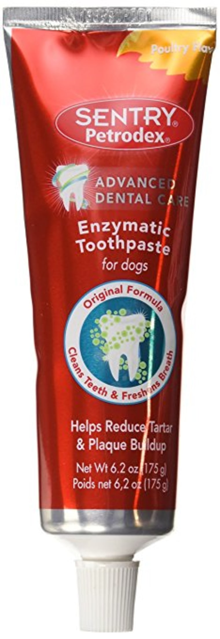 Petrodex Enzymatic Toothpaste