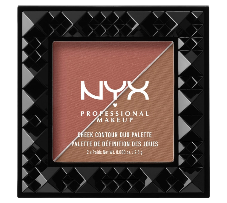NYX Cheek Contour Duo Palatte