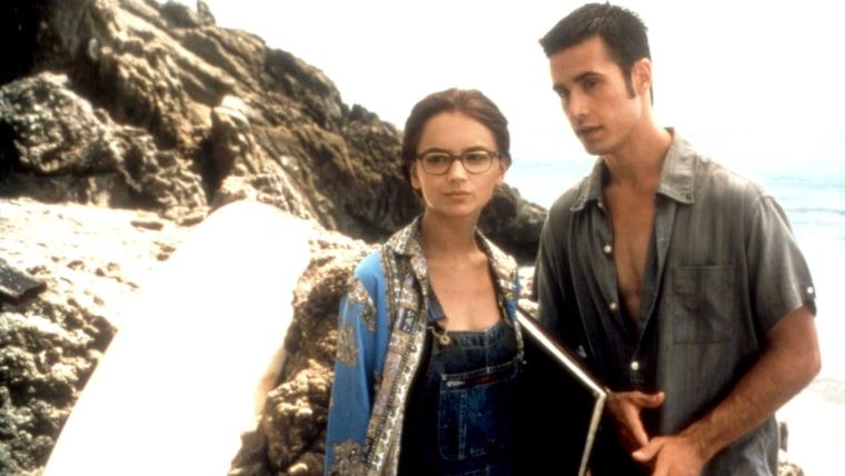 SHE'S ALL THAT, Rachael Leigh Cook, Freddie Prinze Jr., 1999