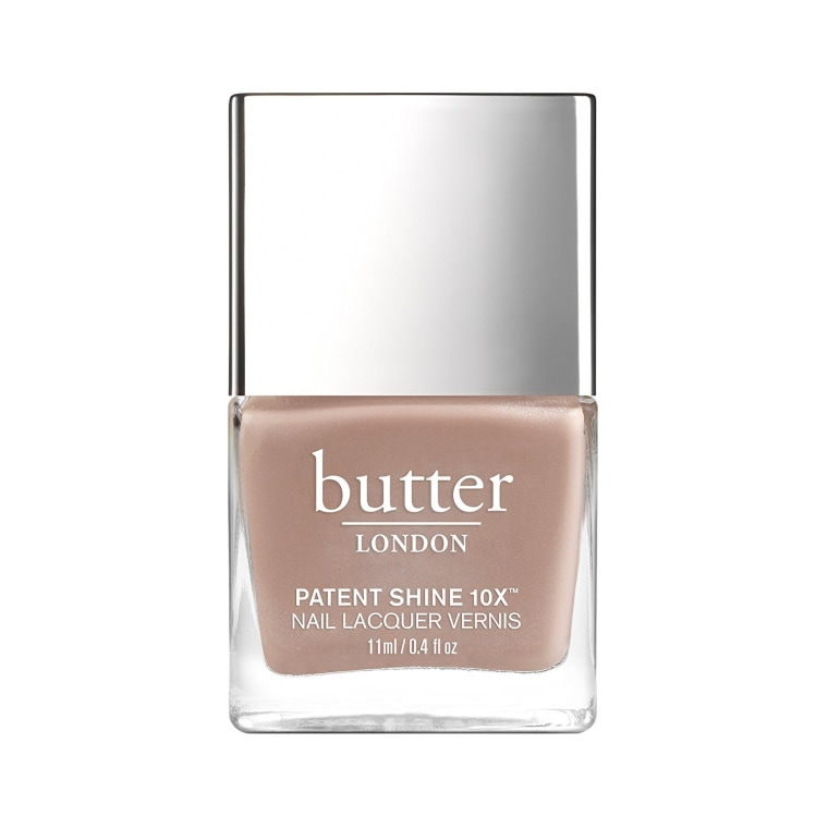Jessica Alba\'s favorite nail polish is the perfect neutral hue