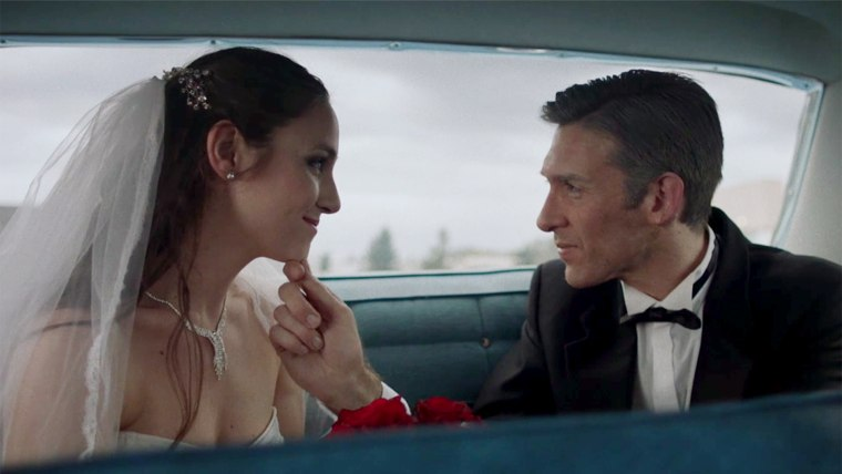 Windex Ad. What's between us, connects us. Give Life a Sparkle.