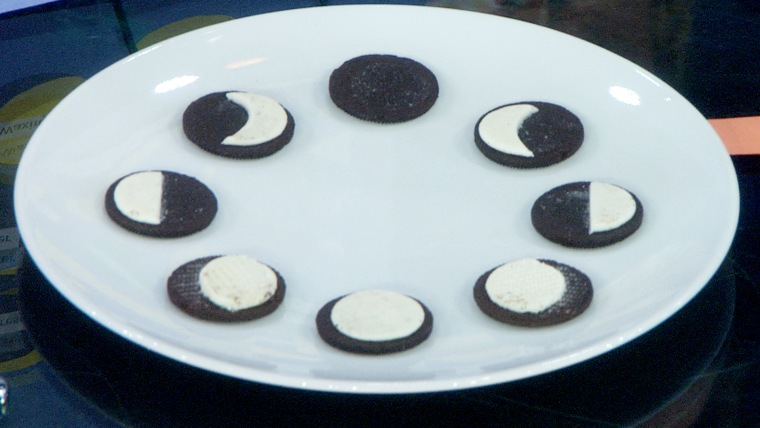 Maureen Petrosky eclipse party ideas