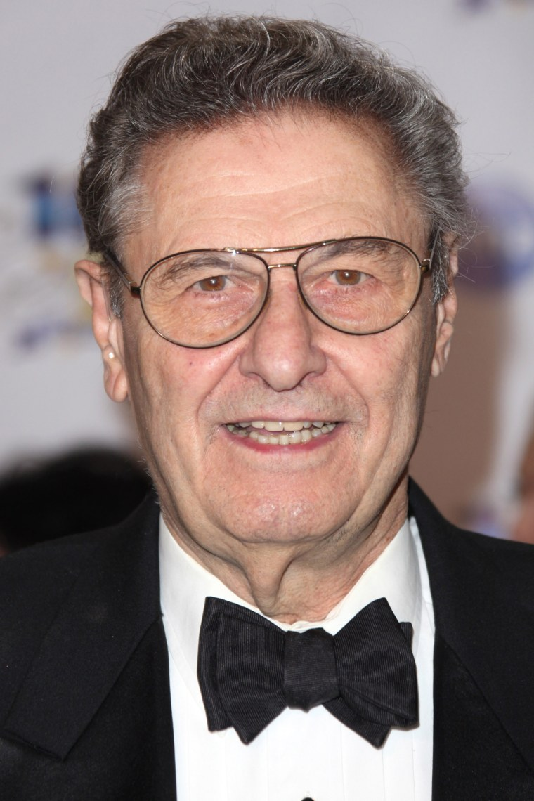 """Image: Joseph Bologna attends the 23rd annual """"Night Of 100 Stars"""" in Beverly Hills"""