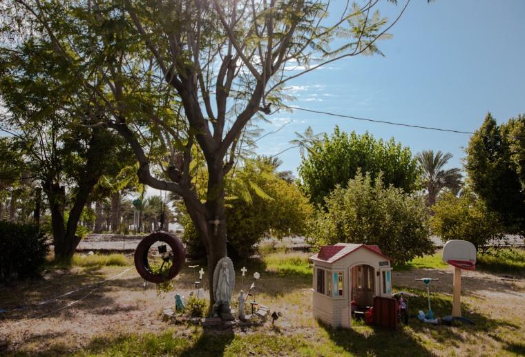 Image: Neighborhood Home in Arizona