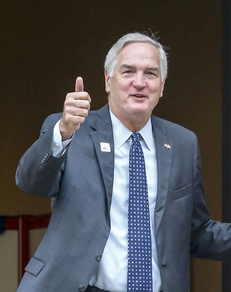 Image: Luther Strange