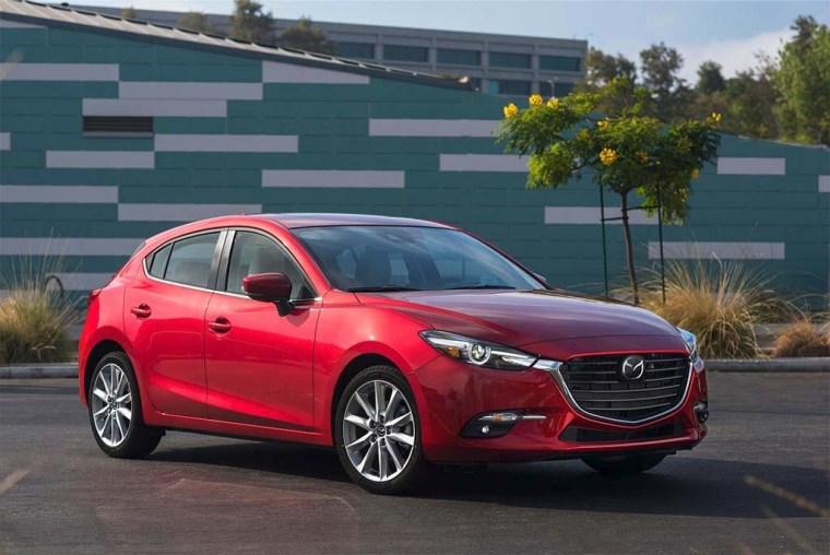 Mazda's breakthrough Skyactiv-X engine could give battery power a real challenge in the coming years.