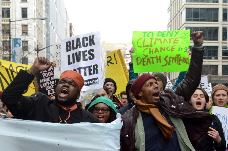 Image: Black Lives Matter Protest