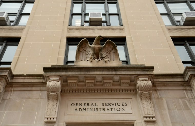 The U.S. Department of Labor found that a General Services Administration subcontractor underpaid asbestos-removal workers a total of $640,693 for a 2011 renovation job at GSA headquarters. The workers still haven't received the money.