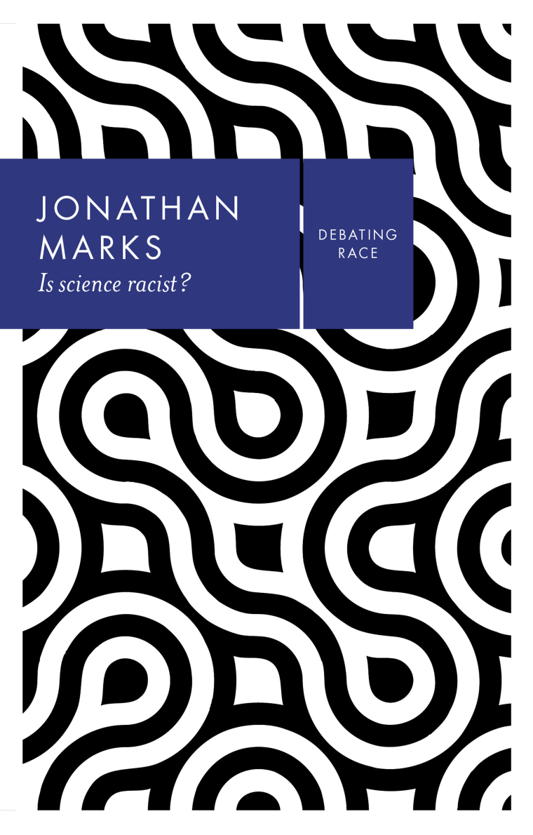 Image: Jon Marks Book Cover