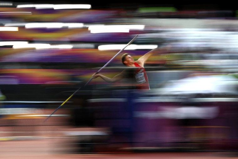 Image: 16th IAAF World Athletics Championships London 2017 - Day Nine