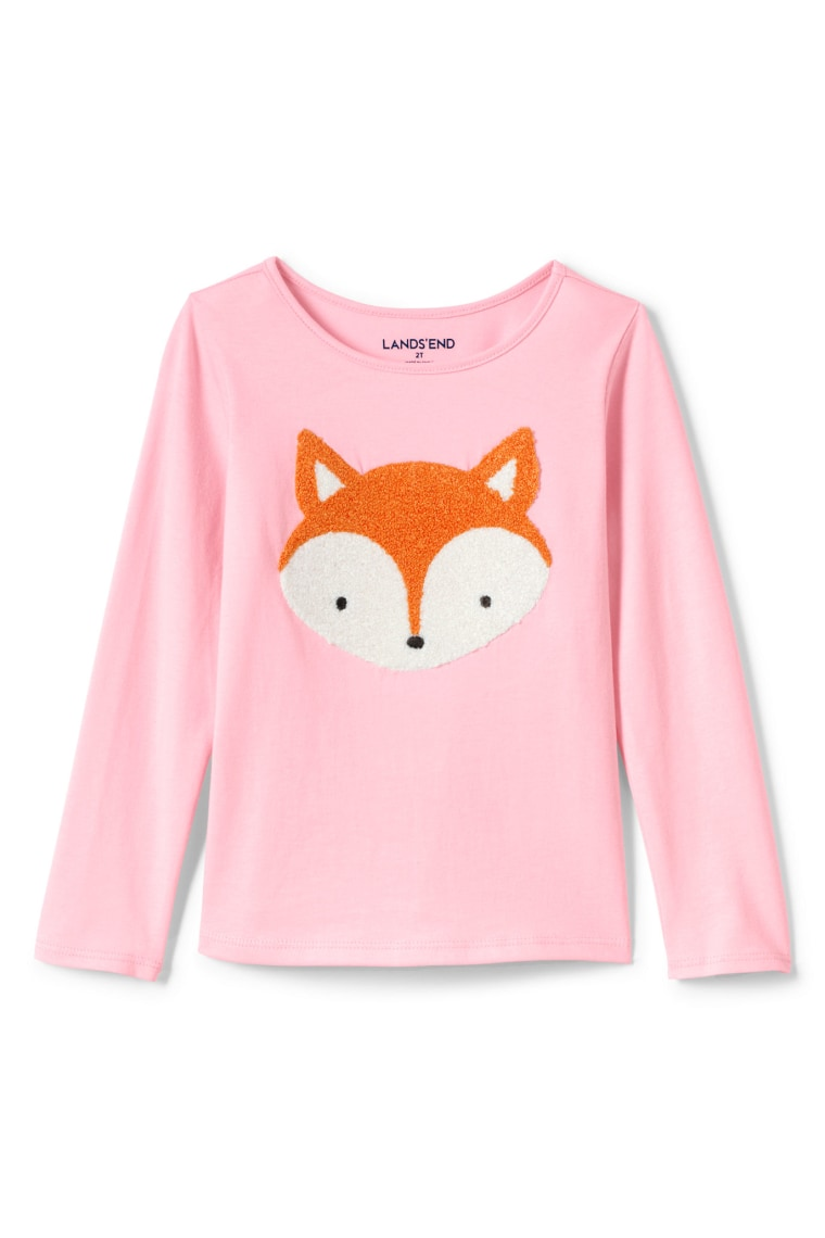 Fox Tee