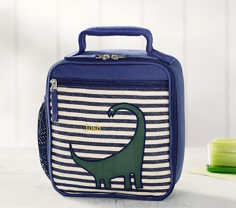 Dino Lunchbox