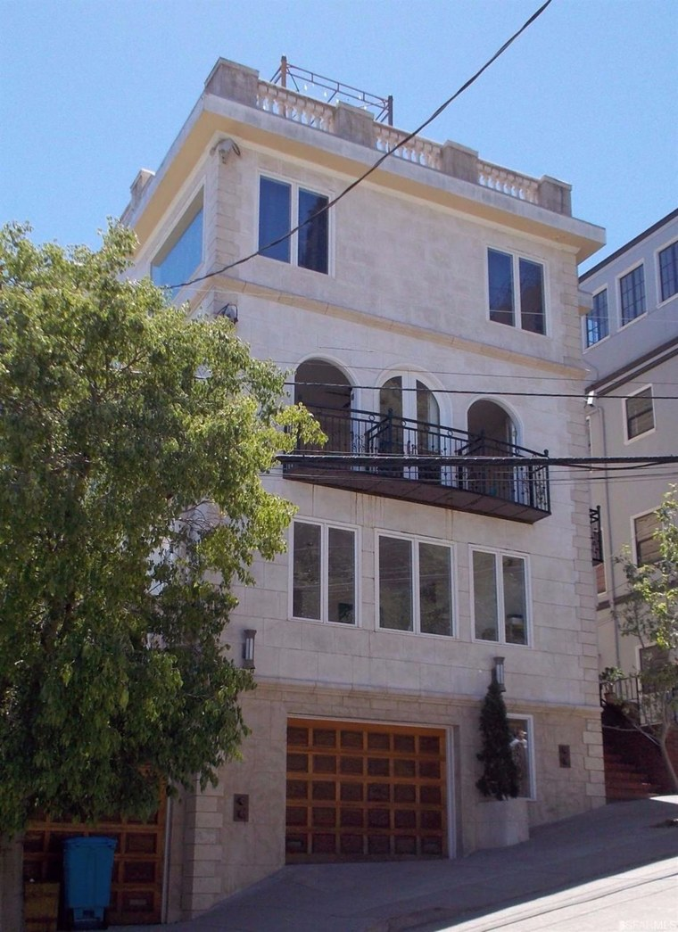 The Real World San Francisco house is for sale