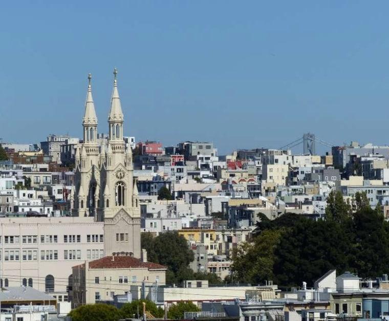 Real World San Francisco House