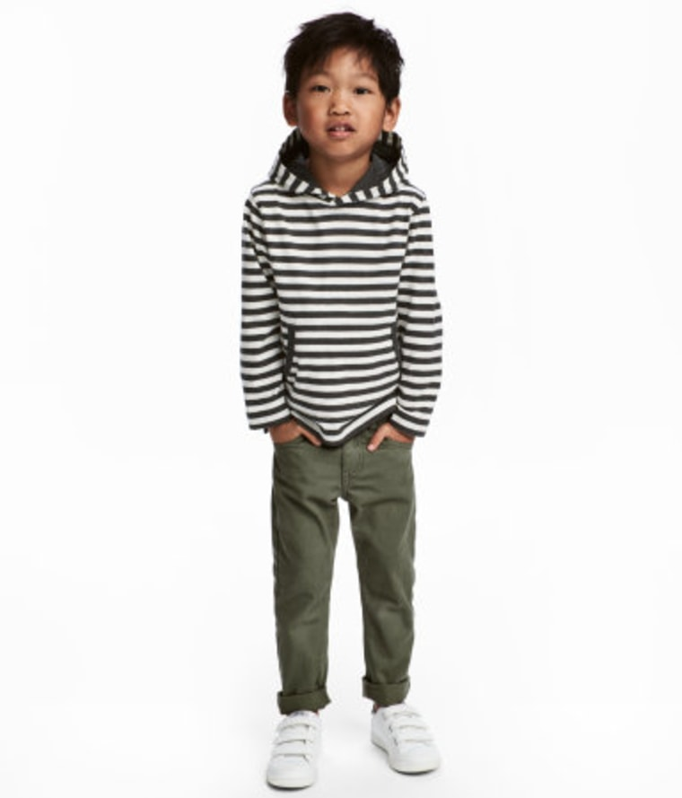 Back-to-school fashion trends for elementary, middle, high ...