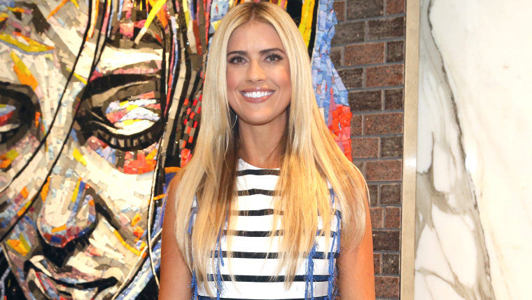 Flip or Flop's Christina El Moussa opens up about her divorce in new interview.