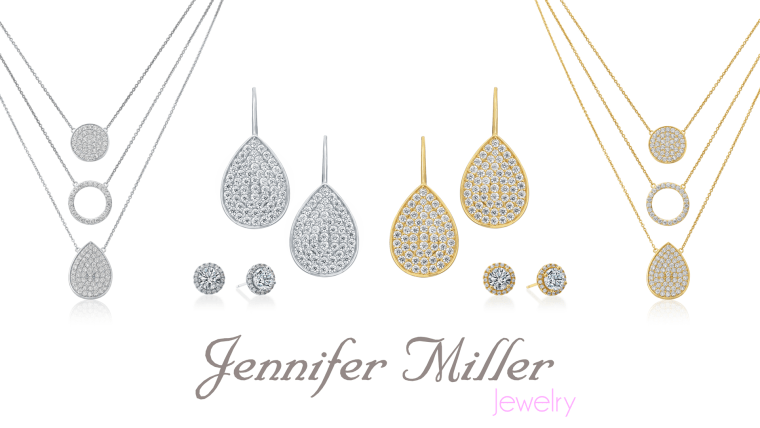 Jennifer Miller Jewelry