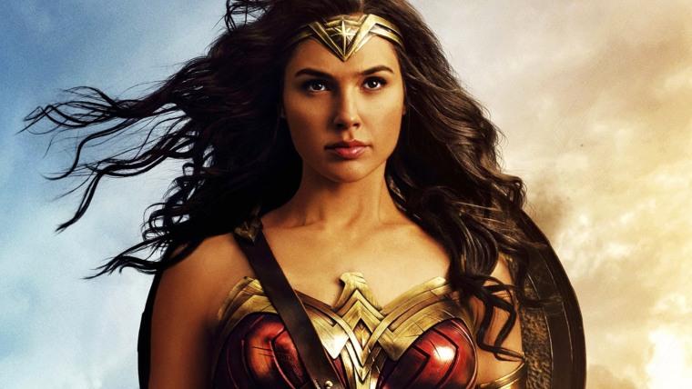 Wonder Woman actress Gal Gadot